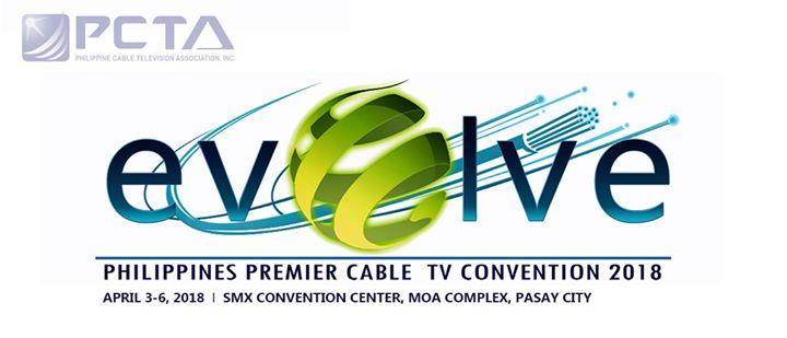 PCTA Convention 2018