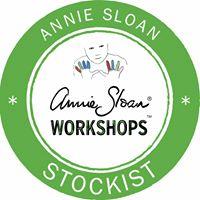 Annie Sloan workshop 2