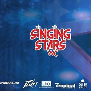 Singing Stars Singing Competition at San Francisco Spur