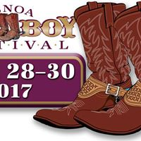 Annual Genoa Cowboy Festival