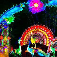 The Carnival Of Light Cardiff - 250 Tickets Remaining