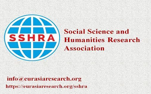 2nd International Conf. on Research in Social Sci. & Humanities