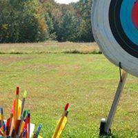 Cupa TM Archery