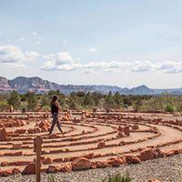 Sacred Sedona Yoga and Meditation Retreat