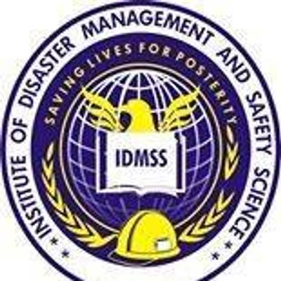 Institute of Disaster Management & Safety Science, Nigeria