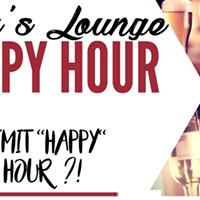 DMV Happy Hour Hookah and Drinks