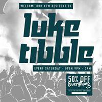 Luke Tibble - Every Saturday I 25.02.2017 I After Dark Wakefield
