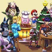 Merry Smashmas