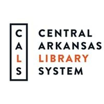 Central Arkansas Library System