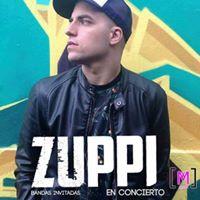 Zuppi en concierto Toluca