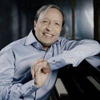 Murray Perahia piano