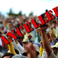 Cancelled The State of Civil Resistance in the United States