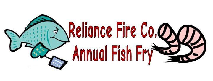 Fish Fry 2019