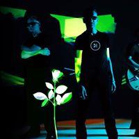 MOONDAWN - Depeche Mode Club Nyregyhza