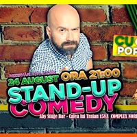 Stand Up Comedy by LEO Cozia