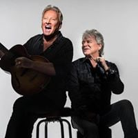 Air Supply in Westbury August 19 Buy Tickets Now