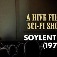 Hive Film Club Sci Fi Showcase