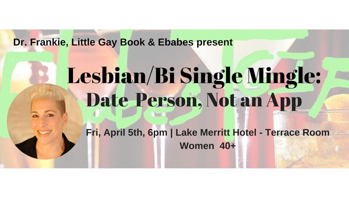 lesbian speed dating oakland