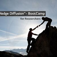 Ph.D. Knowledge Diffusion Bootcamp