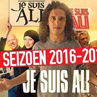 Je Suis Ali - Amsterdam