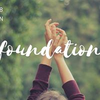 The Foundation - with Emily Evans Russell Chattanooga TN
