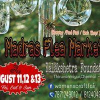 Madras Flea Market