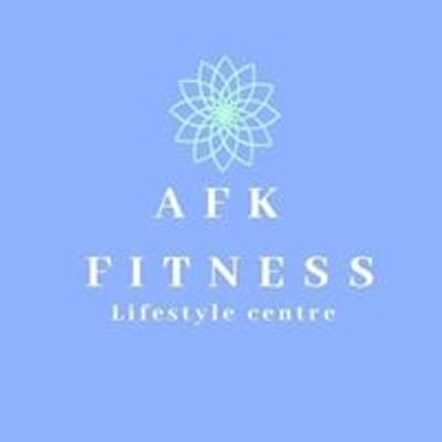 AFK Personal Training & Nutrition