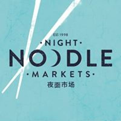 The Night Noodle Markets NZ