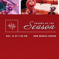 NWS  City of Miami Beach Wallcast Concert Sounds of the Season