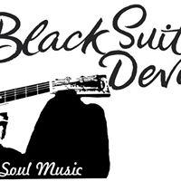 Black Suit Devil Live at South Branch Bistro