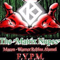 Macon-Warner Robins Alumni Nupes