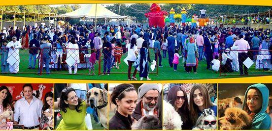 DA Creek Club & RPK Events Family Carnival & Pet show 2019