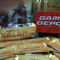Rivals of Ixalan Standard Showdown week 6 at Game Depot AZ