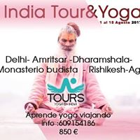 India Norte&ampYoga