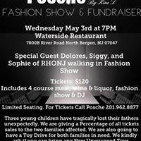Posche by Kim D Fashion Show &amp Fundraiser