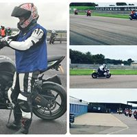 Womens Motorcycle Skills Day 2017