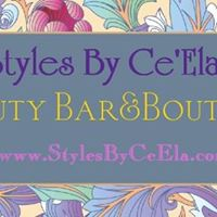 Styles By CeElas 1 Year Anniversary Party