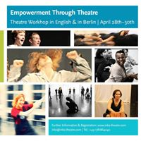 Empowerment Through Theatre