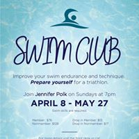 Libertyville Swim Club