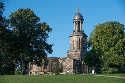 Armistice Day in Shrewsbury 11 Nov