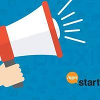 SPN Startup Story Social