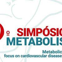 9 Simpsio de Metabolismo