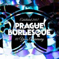 The Prague Burlesque Show  Premire Night