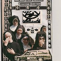 Ward 6--Depeche Mode Edition Sat. July 29th