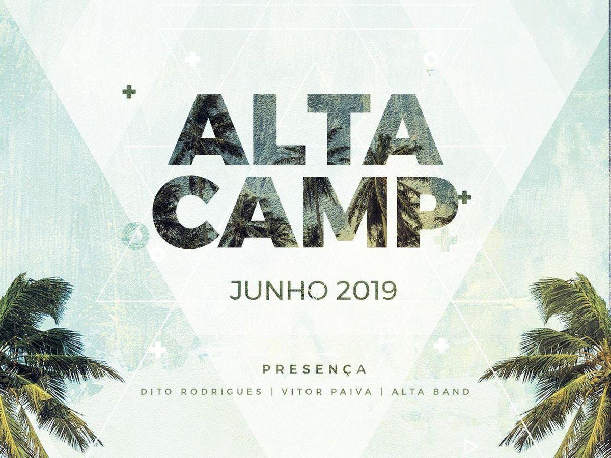 ALTA CAMP