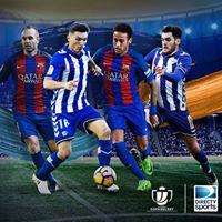 DIRECTVs Copa del Rey Viewing Party