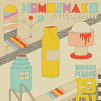 Homeshake Live in Concert