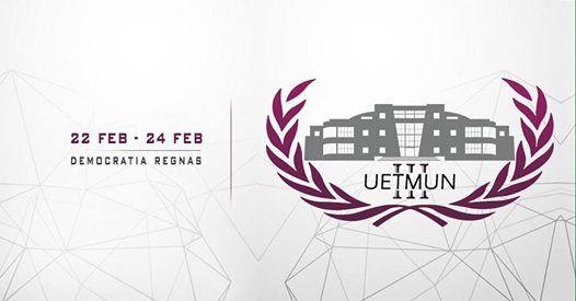 UETMUN III