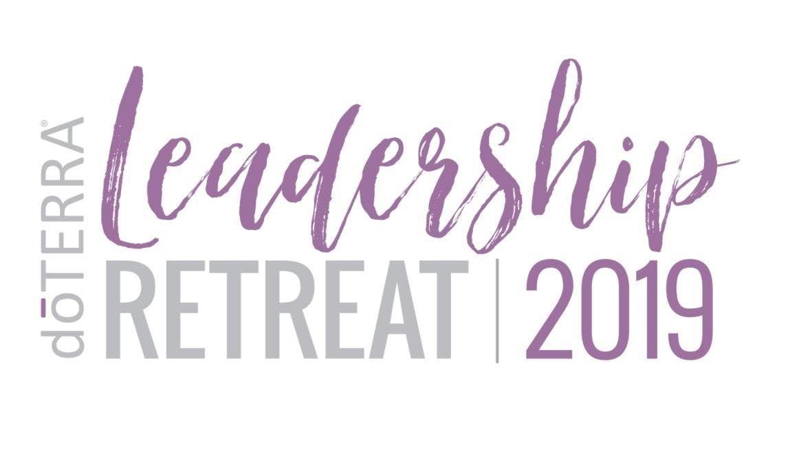 2019 doTERRA Leadership Retreat Atlanta GA