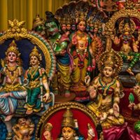 Dasara (Golu) dolls tour.